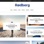 12 Best Gutenberg WordPress Themes for 2019