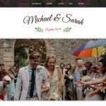 12 Best Wedding WordPress themes Of 2019