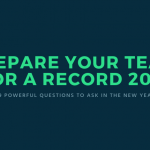 29 Powerful Questions to Ask Your Team in the New Year - Pagely®