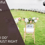 """31+ Best WordPress Wedding Theme For An Exciting """"I DO"""" Website"""