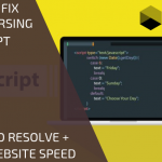 [How To] Fix Defer Parsing of Javascript Warning in WordPress Using Async
