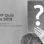 Increase User Engagement with 10 Best WordPress Quiz Plugins