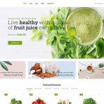 Top 10 Organic Woocommerce WordPress Themes