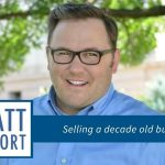 What does it feel like to sell your decade-old business? Cory Miller explains.