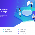 Kinsta WordPress hosting feature review